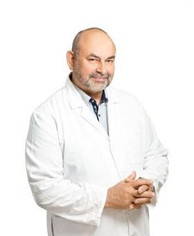 Чаторов Евгений Владимирович