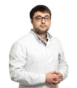 Исмаилов Руслан Самедович