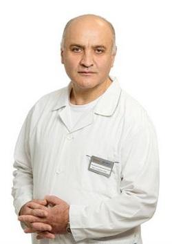 Месхишвили Георгий Николаевич