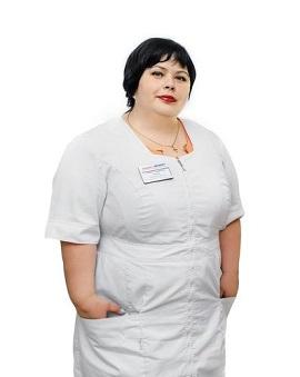 Разуева Лидия Альбертовна